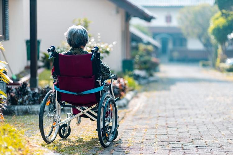 Soledat forçosa de les persones amb discapacitat