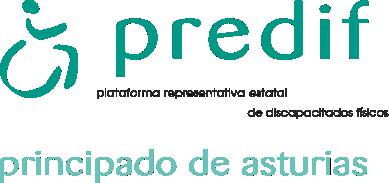 Predif Asturias Entitat Col·laboradora