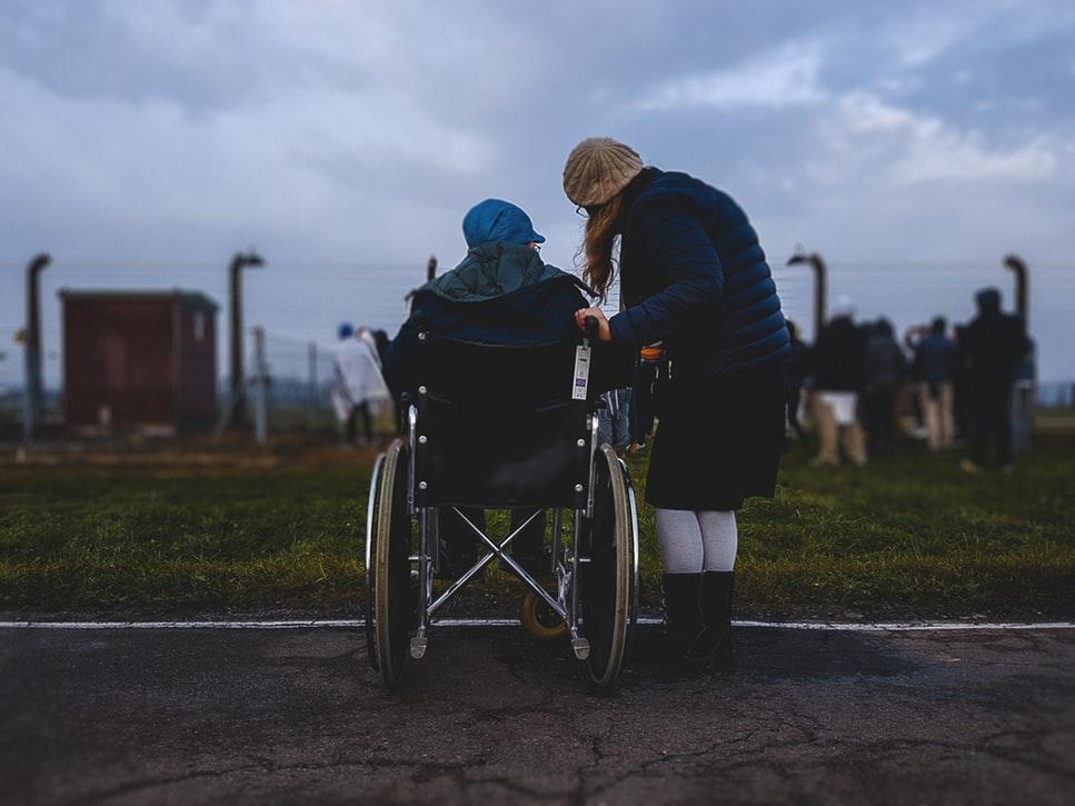 """Organitzacions de discapacitat reclamen una assistència personal """"sense exclusions"""""""