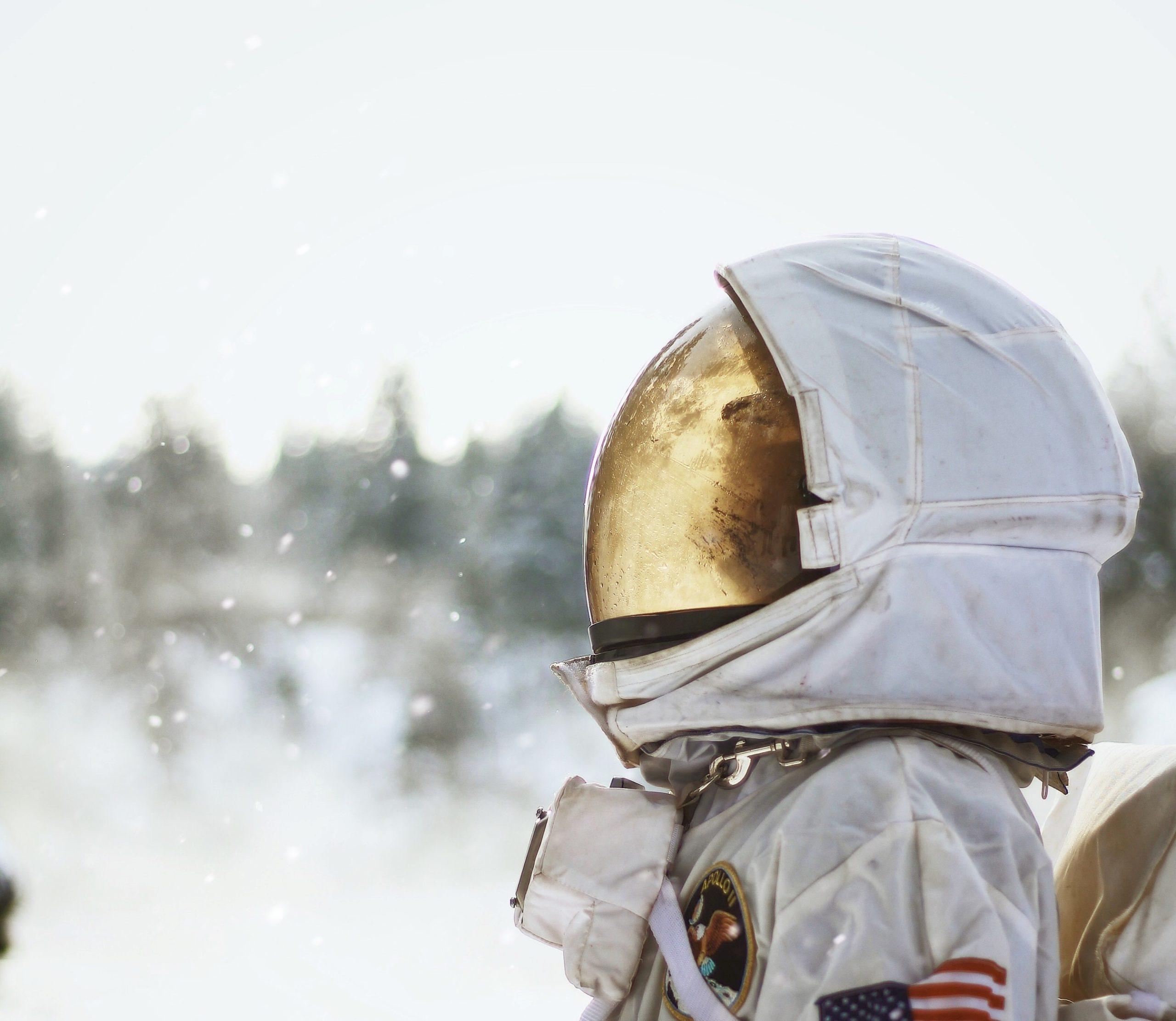 La Agencia Espacial Europea convoca por primera vez plazas para astronautas con discapacidad física