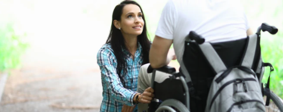 L'assistència personal és clau per a la inclusió en la comunitat, segons el CERMI
