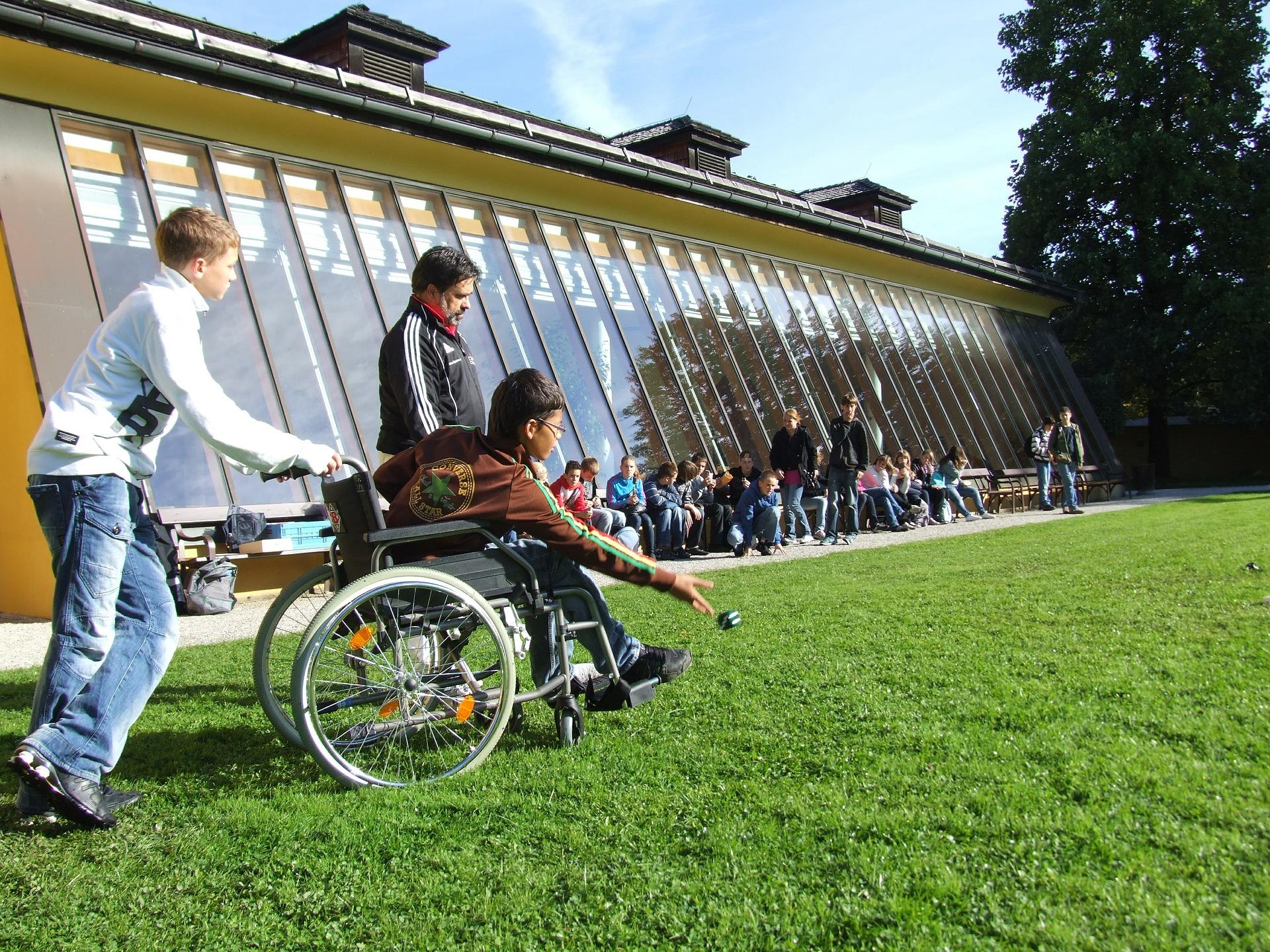 Nova Guia On line de suport a les famílies d'infants o joves amb discapacitat física i/o orgànica