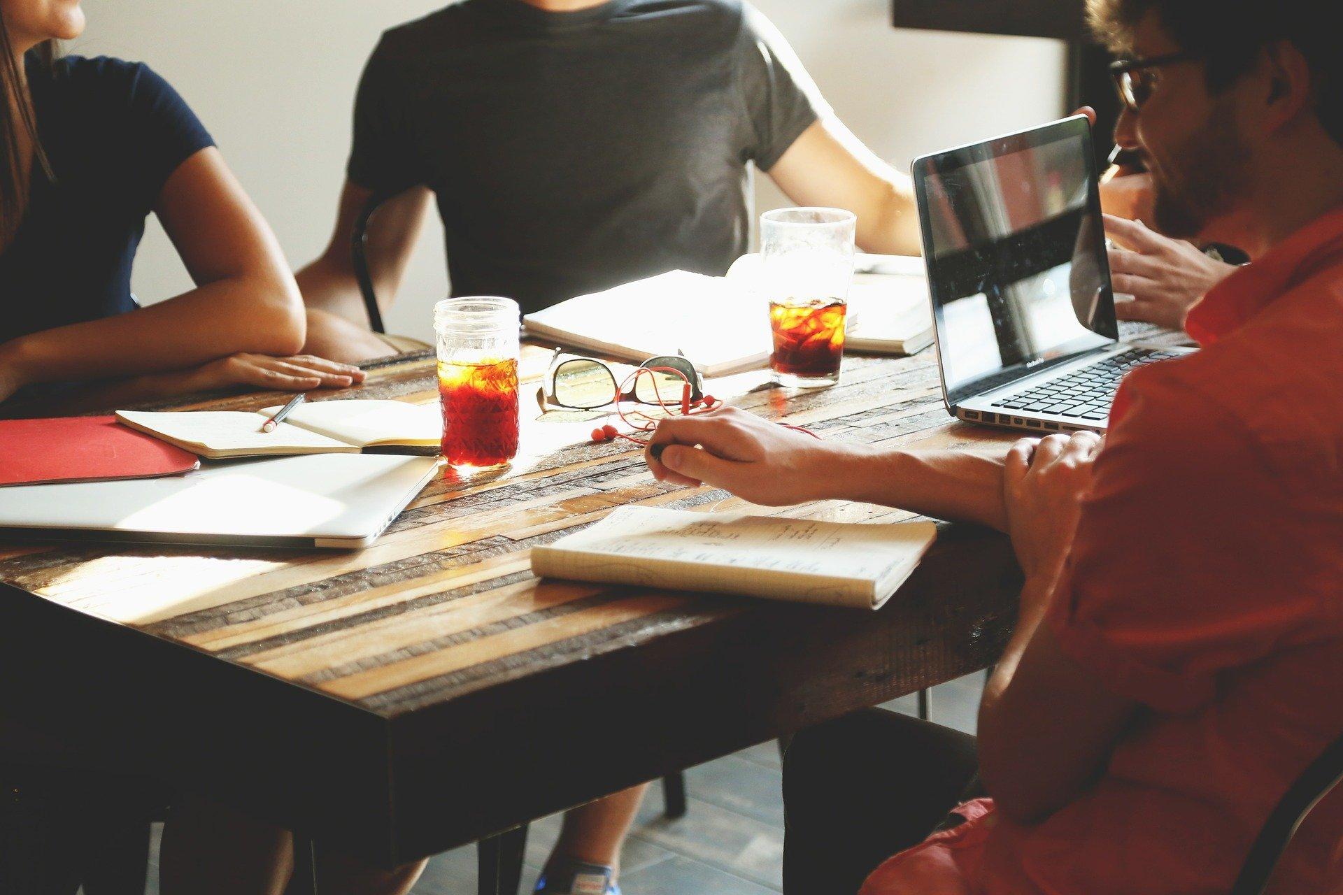 Com s'aconsegueix un espai de treball més inclusiu?
