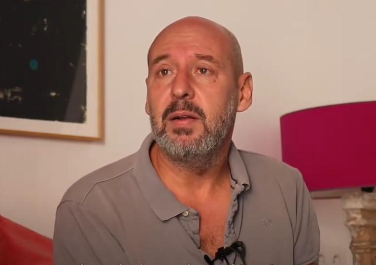 Jaume Balagueró, director de cine