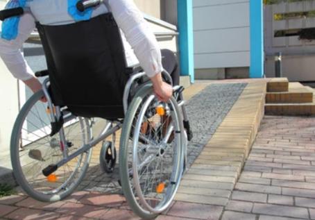 Aprobada la primera norma sobre accesibilidad del entorno construido