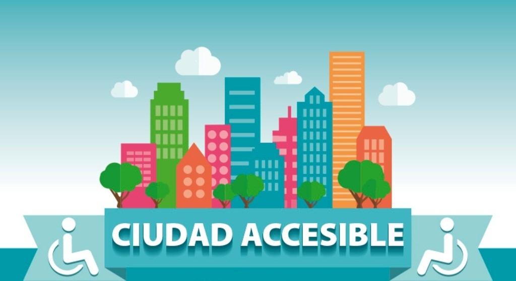 Ciudad Accesible Entitat Col·laboradora