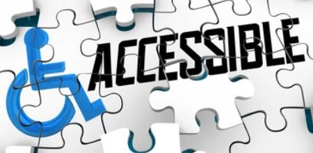 Andalucía presenta la Guía de Señalización Accesible en Edificios