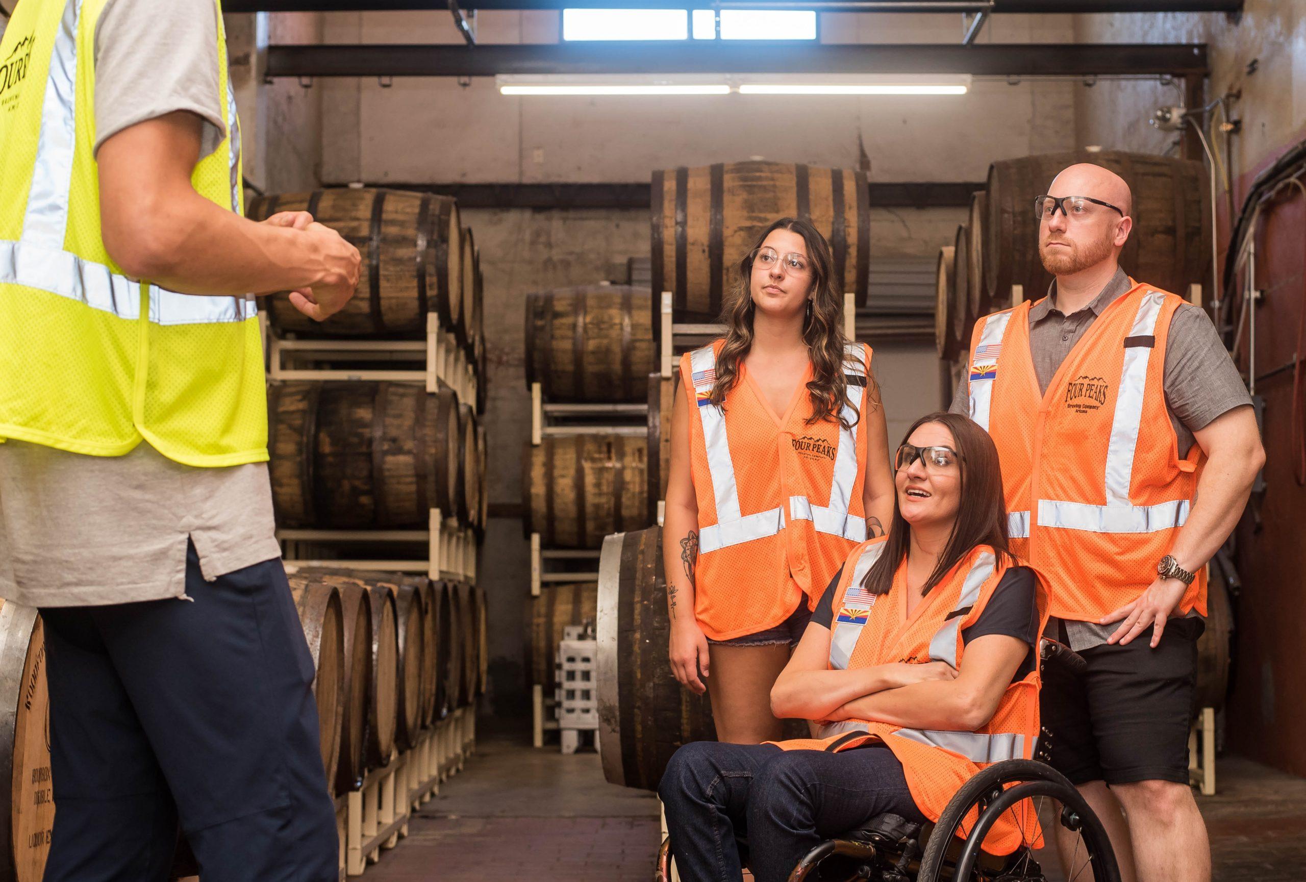 El CERMI reclama una mejora en las prestaciones por desocupación de las personas con discapacidad